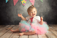 Cake Smash & First Birthday